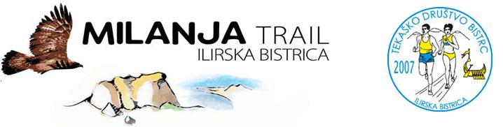 Milanja trail